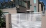 Your Local Fencer Decorative Automatic Gates