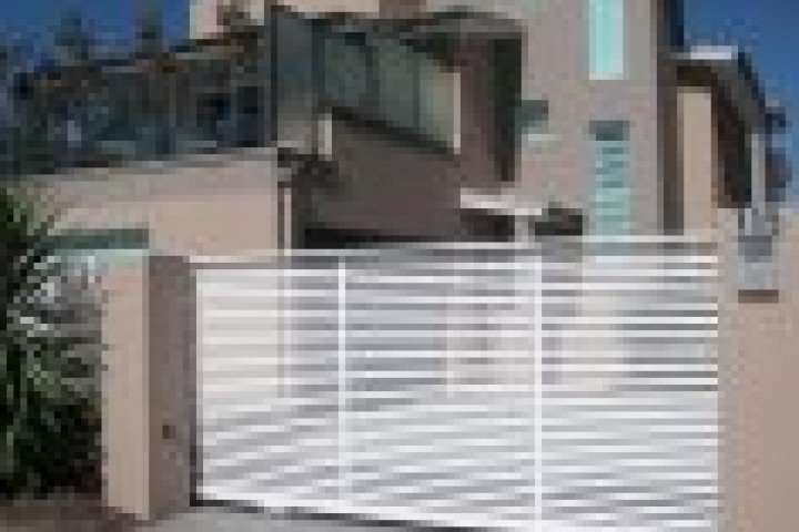 Your Local Fencer Decorative Automatic Gates 720 480