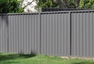 Aubin Grove Back yard fencing 12