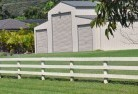 Aubin Grove Back yard fencing 14