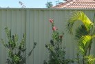 Aubin Grove Back yard fencing 15