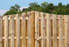 Aubin Grove Back yard fencing 21