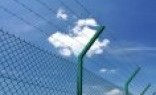 Your Local Fencer Barbed wire fencing