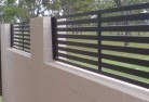 Aubin Grove Brick fencing 11