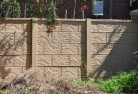 Aubin Grove Brick fencing 20
