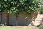 Aubin Grove Brick fencing 22