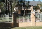 Aubin Grove Brick fencing 9