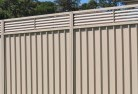 Aubin Grove Corrugated fencing 5