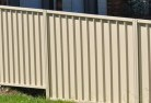 Aubin Grove Corrugated fencing 6