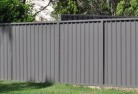 Aubin Grove Corrugated fencing 9