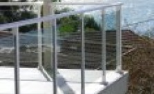 Your Local Fencer Glass balustrading Kwikfynd
