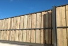Aubin Grove Lap and cap timber fencing 1