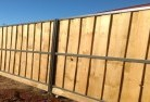 Aubin Grove Lap and cap timber fencing 4
