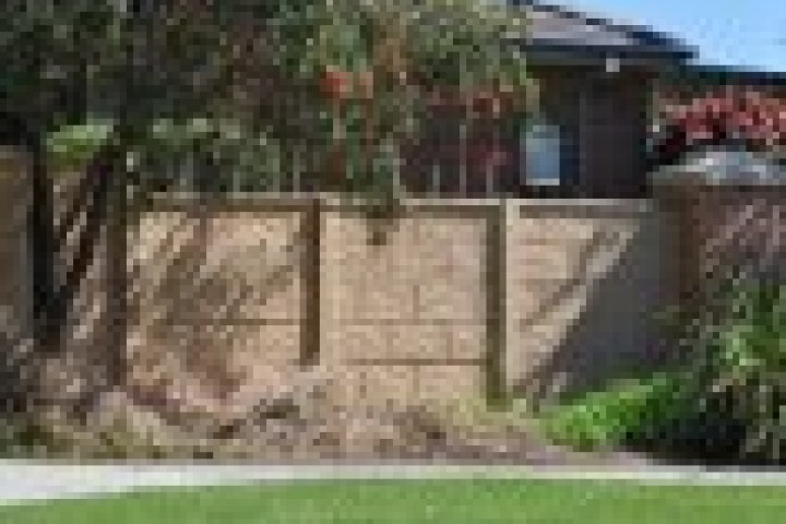 Your Local Fencer Panel fencing 720 480