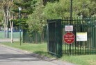 Aubin Grove School fencing 5