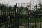 Aubin Grove Steel fencing 10
