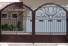 Aubin Grove Steel fencing 15