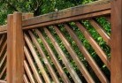 Aubin Grove Timber fencing 7