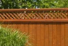 Aubin Grove Wood fencing 14