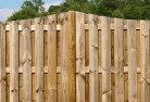 Aubin Grove Wood fencing 3
