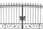 Aubin Grove Wrought iron fencing 10