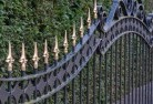Aubin Grove Wrought iron fencing 11