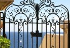 Aubin Grove Wrought iron fencing 13