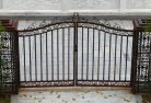 Aubin Grove Wrought iron fencing 14