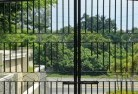Aubin Grove Wrought iron fencing 5