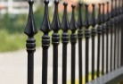 Aubin Grove Wrought iron fencing 8